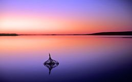 λίμνη απόκρυφη στοκ φωτογραφίες με δικαίωμα ελεύθερης χρήσης