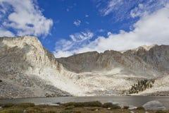 Λίμνη αριθμός πέντε Cottonwood στοκ εικόνες με δικαίωμα ελεύθερης χρήσης