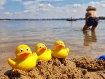 λίμνη διασκέδασης στοκ εικόνες με δικαίωμα ελεύθερης χρήσης
