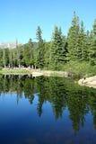 λίμνη ηχούς στοκ φωτογραφία με δικαίωμα ελεύθερης χρήσης