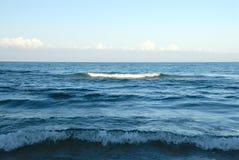 λίμνη Μίτσιγκαν ΗΠΑ Στοκ Εικόνες