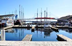 λίμνη Οντάριο Στοκ φωτογραφία με δικαίωμα ελεύθερης χρήσης