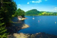 λίμνη ουαλλικά Στοκ φωτογραφία με δικαίωμα ελεύθερης χρήσης