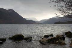 λίμνη περιοχής στοκ φωτογραφία με δικαίωμα ελεύθερης χρήσης