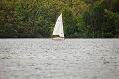 Λίμνη ποταμών Στοκ Φωτογραφία