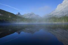 Λίμνη σφηνών Στοκ εικόνα με δικαίωμα ελεύθερης χρήσης