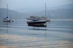 λίμνη της Ιταλίας maggiore Στοκ εικόνες με δικαίωμα ελεύθερης χρήσης