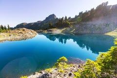 Λίμνη της Ann Στοκ φωτογραφία με δικαίωμα ελεύθερης χρήσης