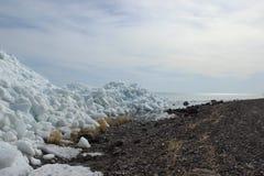 Λίμνη τοπίων Στοκ εικόνες με δικαίωμα ελεύθερης χρήσης