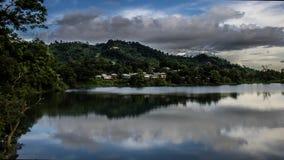 Λίμνη του δράκου Στοκ φωτογραφίες με δικαίωμα ελεύθερης χρήσης