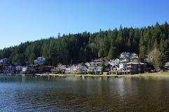 Λίμνη δυτικού Cultus Στοκ φωτογραφία με δικαίωμα ελεύθερης χρήσης