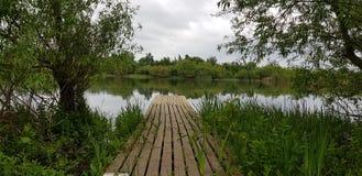 λίμνη στοκ φωτογραφίες