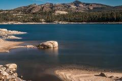 Λίμνη χωριατών στοκ εικόνα με δικαίωμα ελεύθερης χρήσης