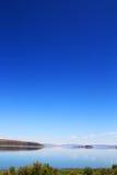 λίμνη 2 μονο Στοκ φωτογραφία με δικαίωμα ελεύθερης χρήσης