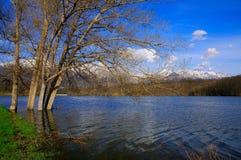 λίμνη 3 Στοκ Εικόνες