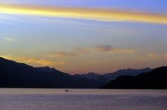 λίμνη 3 harrison Στοκ Φωτογραφίες