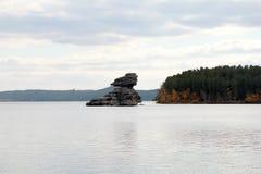 Λίμνη Στοκ εικόνα με δικαίωμα ελεύθερης χρήσης