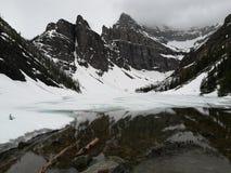 λίμνη Agnes στοκ φωτογραφία με δικαίωμα ελεύθερης χρήσης