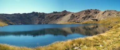 λίμνη angelus Στοκ Εικόνες