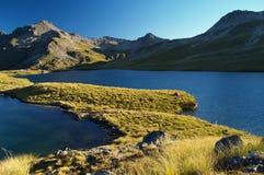 λίμνη angelus Στοκ φωτογραφίες με δικαίωμα ελεύθερης χρήσης