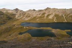 λίμνη angelus Στοκ εικόνα με δικαίωμα ελεύθερης χρήσης