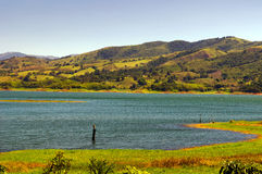 Λίμνη Arenal Κόστα Ρίκα Στοκ φωτογραφίες με δικαίωμα ελεύθερης χρήσης