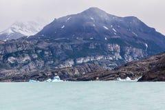 Λίμνη Argentino Στοκ φωτογραφία με δικαίωμα ελεύθερης χρήσης