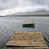 Λίμνη Auva Στοκ φωτογραφία με δικαίωμα ελεύθερης χρήσης