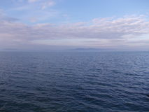 Λίμνη Balaton - Ουγγαρία Στοκ Εικόνα