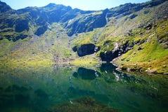 λίμνη balea στοκ φωτογραφία με δικαίωμα ελεύθερης χρήσης