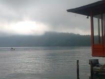 Λίμνη Bedugul Στοκ εικόνες με δικαίωμα ελεύθερης χρήσης