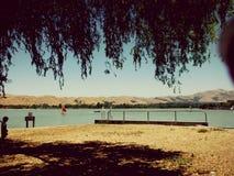 Λίμνη Beth στοκ εικόνες με δικαίωμα ελεύθερης χρήσης