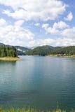 Λίμνη Bolboci Στοκ εικόνα με δικαίωμα ελεύθερης χρήσης