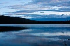 λίμνη byers Στοκ Φωτογραφίες