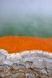 Λίμνη CHAMPAGNE Στοκ Εικόνες