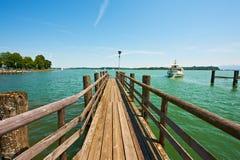 λίμνη chiemsee στοκ φωτογραφίες με δικαίωμα ελεύθερης χρήσης