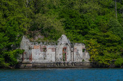Λίμνη Como 38 Στοκ Φωτογραφία