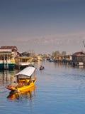 Λίμνη DAL Στοκ Φωτογραφίες