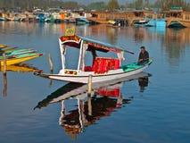 Λίμνη DAL Στοκ φωτογραφίες με δικαίωμα ελεύθερης χρήσης