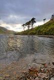 Λίμνη Doo Στοκ φωτογραφία με δικαίωμα ελεύθερης χρήσης