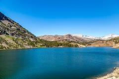 Λίμνη Ellery Στοκ Φωτογραφίες