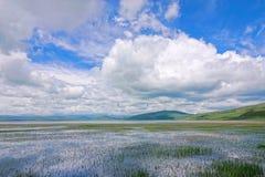Λίμνη Gahai στοκ φωτογραφίες