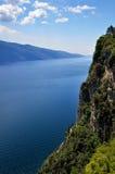 Λίμνη Garda Στοκ Φωτογραφίες