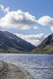 Λίμνη Glencullin Στοκ Εικόνες