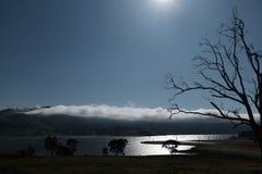 Λίμνη Granya Στοκ φωτογραφία με δικαίωμα ελεύθερης χρήσης