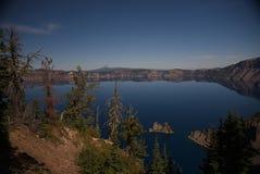 Λίμνη J κρατήρων στοκ φωτογραφίες με δικαίωμα ελεύθερης χρήσης