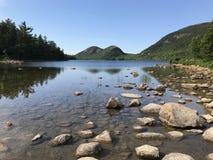 Λίμνη Jordans στοκ φωτογραφία με δικαίωμα ελεύθερης χρήσης