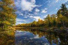 Λίμνη Kakakise Στοκ Φωτογραφίες