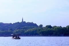 Λίμνη KeyboardWest Στοκ Φωτογραφία