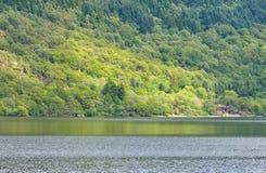 Λίμνη Lomond Στοκ Φωτογραφία